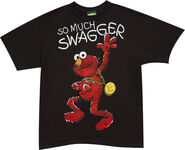 So-Much-Swagger-Elmo-Shirt