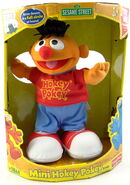 Fisher-price 2004 ernie hokey pokey 1