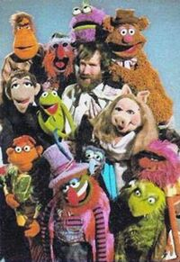 Jim muppets early