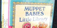 Muppet Babies Little Library