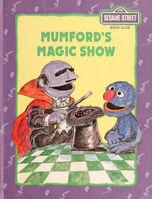 Book-mumfordsmagicshow