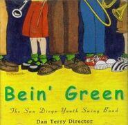 Bein' Green (album)