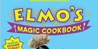 Elmo's Magic Cookbook
