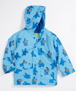 Hatley 2012 raincoat cookie mosnter