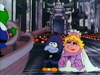 Piggywedding-greatcookierobbery
