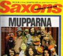 Saxons Vecotidning
