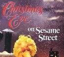Christmas Eve on Sesame Street (video)