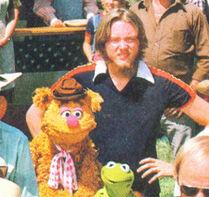 Muppetmoviesteve