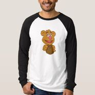 Zazzle fozzie hat shirt