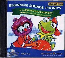 Beginning Sounds: Phonics