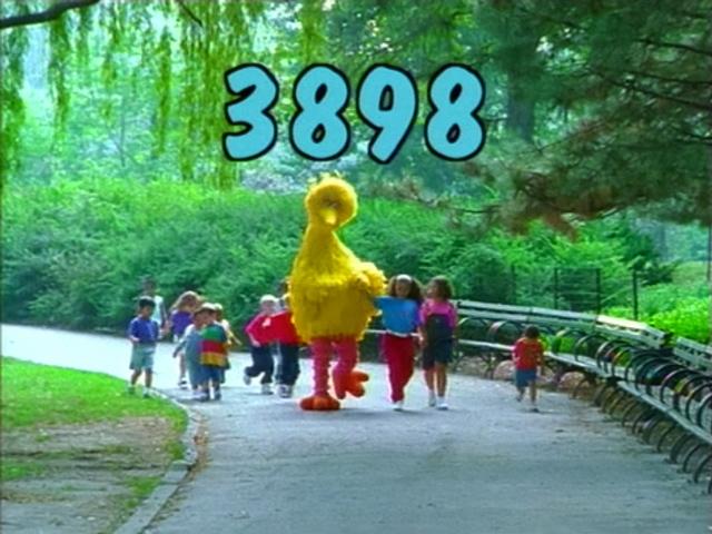 Episode 3898 Muppet Wiki Fandom Powered By Wikia