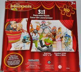 Danawares canada muppet puzzle 2