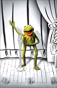 Kermit 2005 Style Guide page