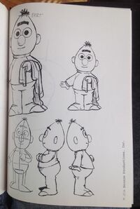 Sesame Babies Style Guide 12