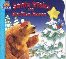 Santa Visits the Big Blue House