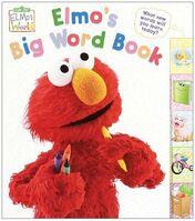 Elmo's Big Word Book