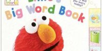 Elmo's Big Word Book