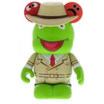 Viny-Kermit