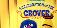 A Celebration of Me, Grover (album)