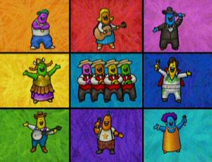 Elmo's World: Singing | Muppet Wiki | Fandom powered by Wikia