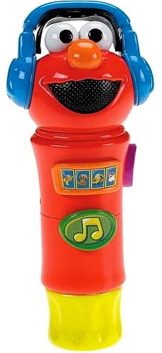 Giggle microphone 2