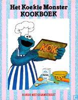 Het Koekie Monster Kookboek