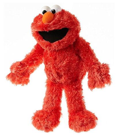 File:Living puppets elmo hand puppet 33-37cm.jpg