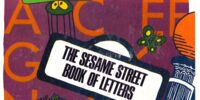 The Sesame Street Book of Letters