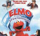 Le Avventure de Elmo in Brontolandia