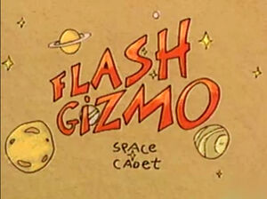 FlashGizmo