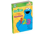 Cookiesfirstbookofnumbersleapfrogedition