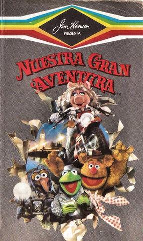 File:Great muppet caper argentina vhs.jpg