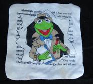 Martex 1981 great muppet caper towels 2