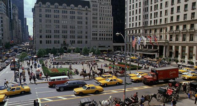 File:Pulitzer Fountain at Grand Army Plaza.jpg