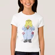 Zazzle bunsen shirt
