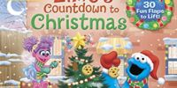 Elmo's Countdown to Christmas (2016 book)