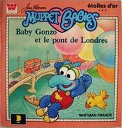 BabyGonzoEtLePontDeLondres