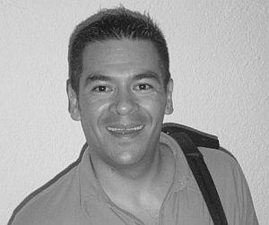 Jose Antonio MACIAS