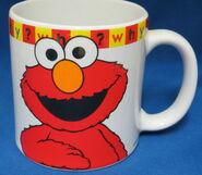 Sesame street general store elmo mug 1