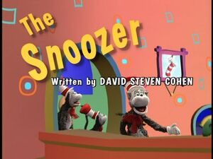 Thesnoozer