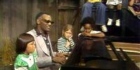 Ray Charles Alphabet