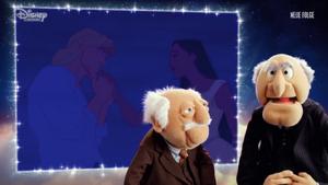 DisneyMagicMoments-GermanDisneyChannel-Statler&Waldorf-(2015-11-24)
