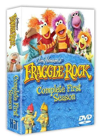 File:FraggleRockSeason1dvd.jpg