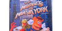 Los Muppets Toman Nueva York