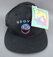 Planet inc grover head cap