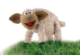 1 Sesamstrasse Schaf 2002