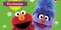 Happy Monster Monster Day!