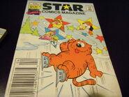 Star Comics Magazine No. 3