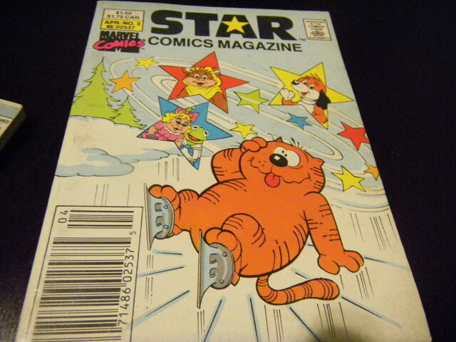 File:Star Comics Magazine No. 3.jpg