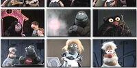 Muppet commercials
